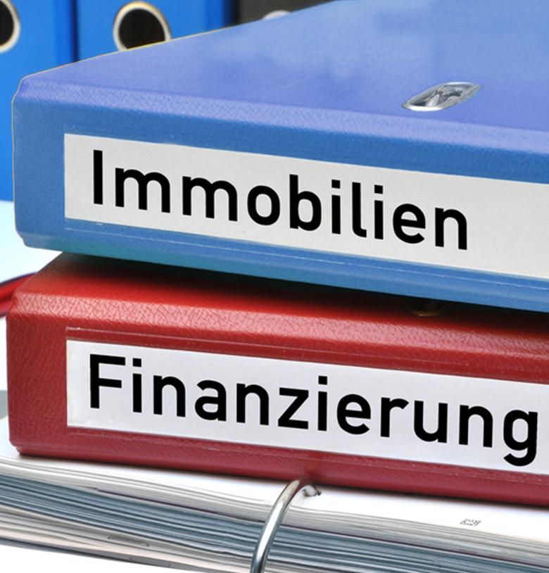 immofinanzierung